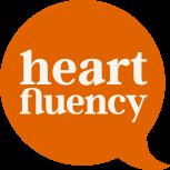 heart fluency logo